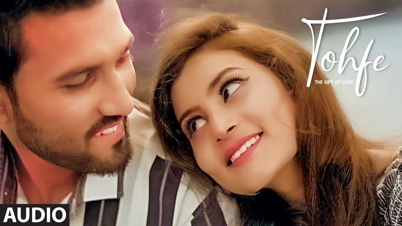 Tohfe (Full Audio Song) Amii   Narend Singh Rajput   Saini Vikrant   Latest Punjabi Song 2021