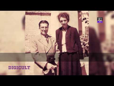 Mark Ainley - Interview about Dinu Lipatti for Digi24