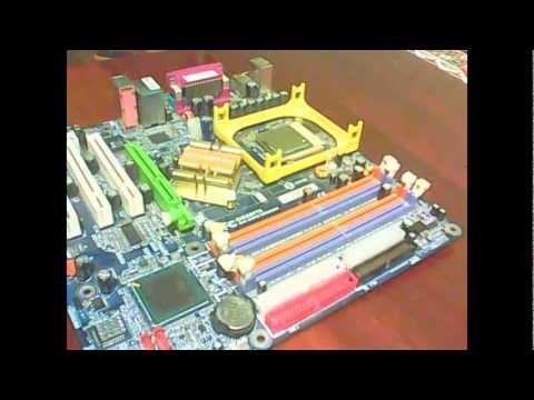 Что такое компьютер, из чего он состоит и как работает