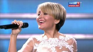 Анжелика Варум и Игорь Крутой -