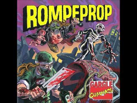 Rompeprop - Quackquack / Foreskin fart - Gargle Cummics