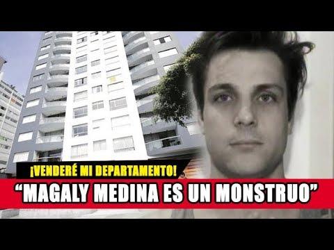 NICOLA PORCELLA VENDERÁ SU DEPARTAMENTO PARA PAGAR ABOGADOS