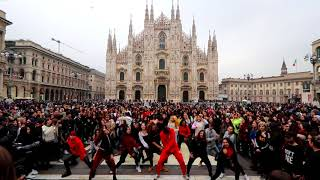 GoToe KPOP RANDOM PLAY DANCE in MILAN,ITALY with Dress code KPOP