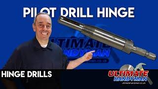 hinge drills