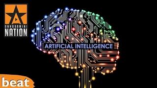 Modern HipHop Instrumental - Artificial Intelligence