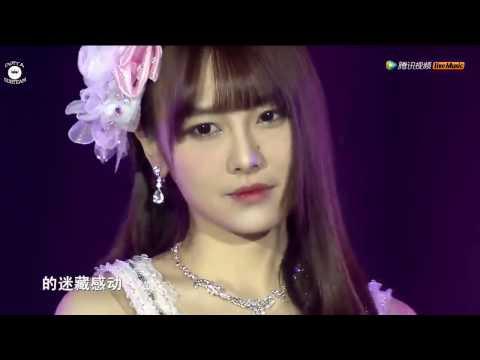 Vietsub + Kara Romance Kakurenbo 恋爱捉迷藏   SNH48 Tang AnQi 唐安琪
