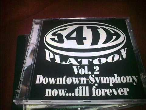 54th Platoon - Slow Down [New Orleans, LA]