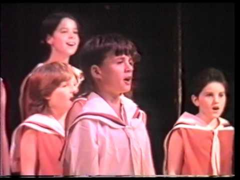 1988 Community Games Choir Finals