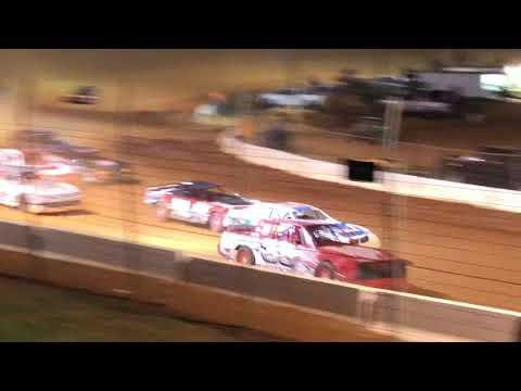Cherokee Speedway Thunder Bomber 5/27/18