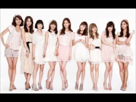 snsd - complete male ver