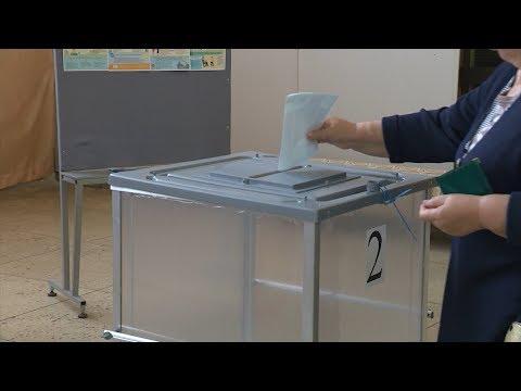 Костромской облизбирком озвучил предварительные итоги выборов 8 сентября