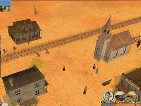 Far West Game