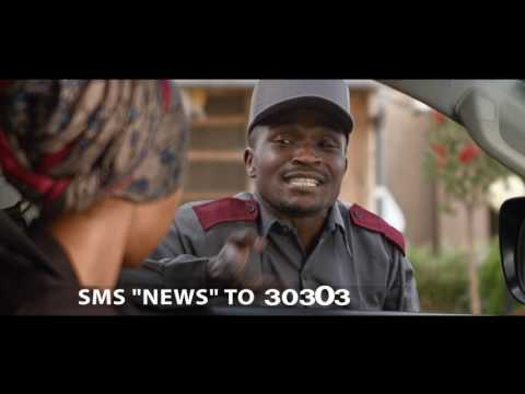 TV Commercial - Breaking News Ad (30303) Kenya