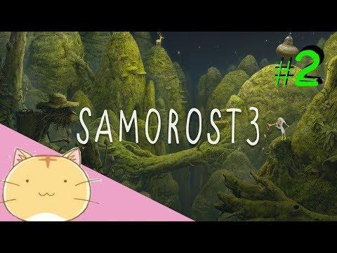 THE NEXT BIG RAP GROUP! | Samorost3 #2