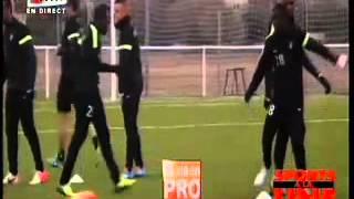 vuclip Sport à la une - 02 Juin 2014 - Football: Diafara Sakho international senegalais