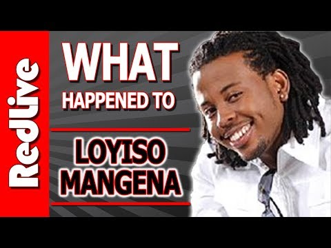 What Happened to Loyiso Mangena AKA Chippa