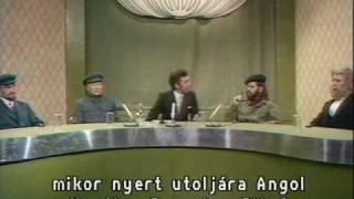 Monty Python FC 25. - Kommunista kvíz (Communist Quiz)
