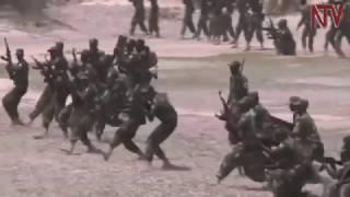 Emirerembe e Somalia: Uhuru Kenyatta ayagala obuyambi bweyongereko thumbnail