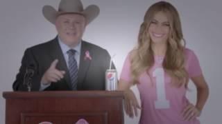 Sofia Vergara Pepsi Commercials