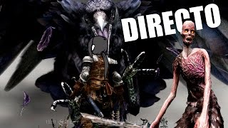 DIRECTO - el CD de Dark Souls 1 no sabe a mierda