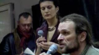 Суд над Уляненком, підсудний