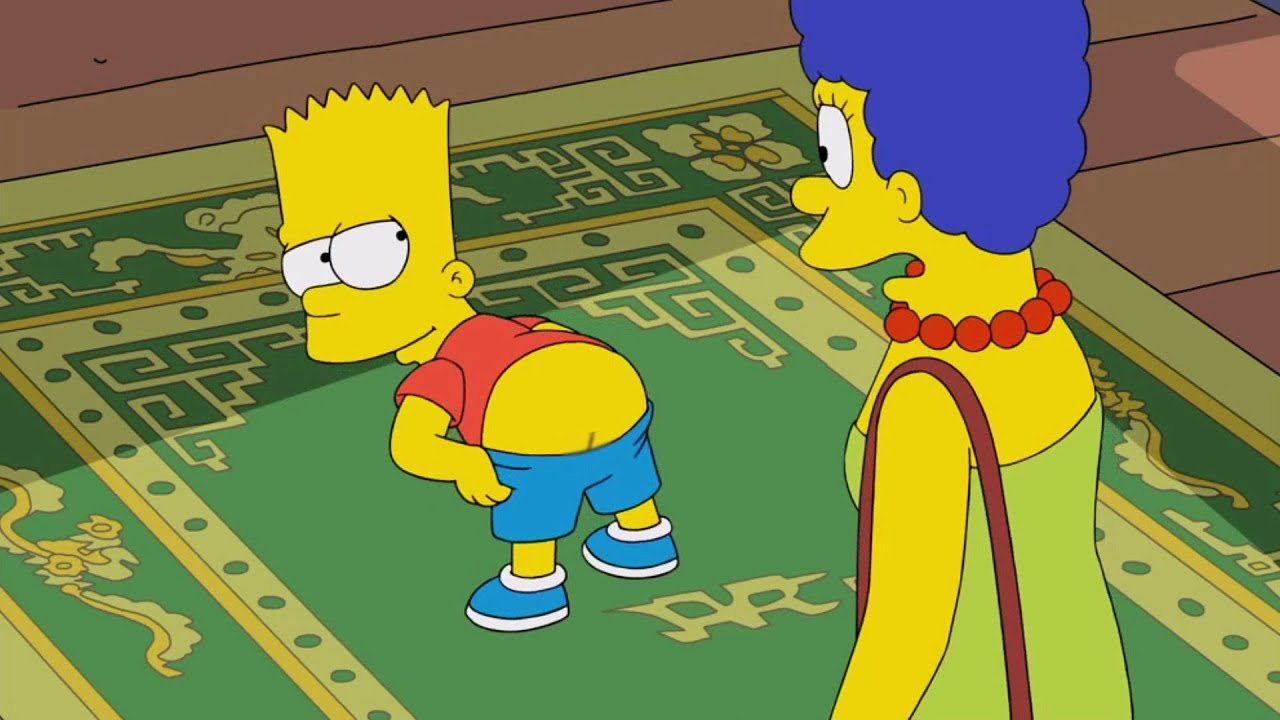 Download Best Of Bart and Homer