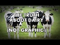 Istina o mliječnim proizvodima | The Truth about Dairy [NOT GRAPHIC]