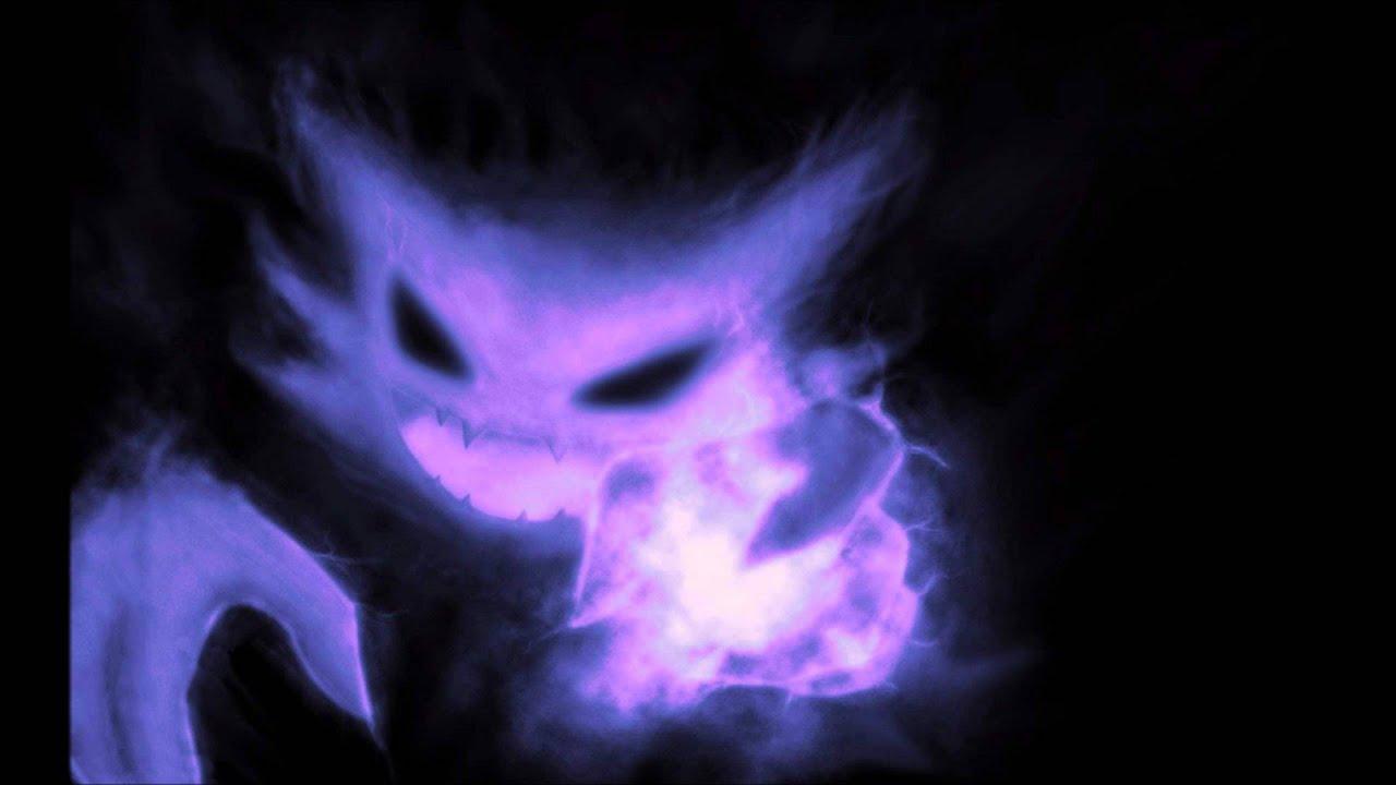 evil pokemon wallpaper - photo #37