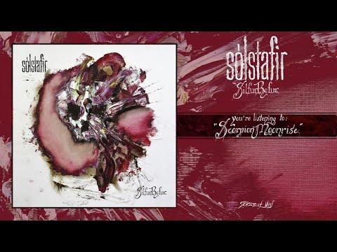 Sólstafir - Scorpion Moonrise