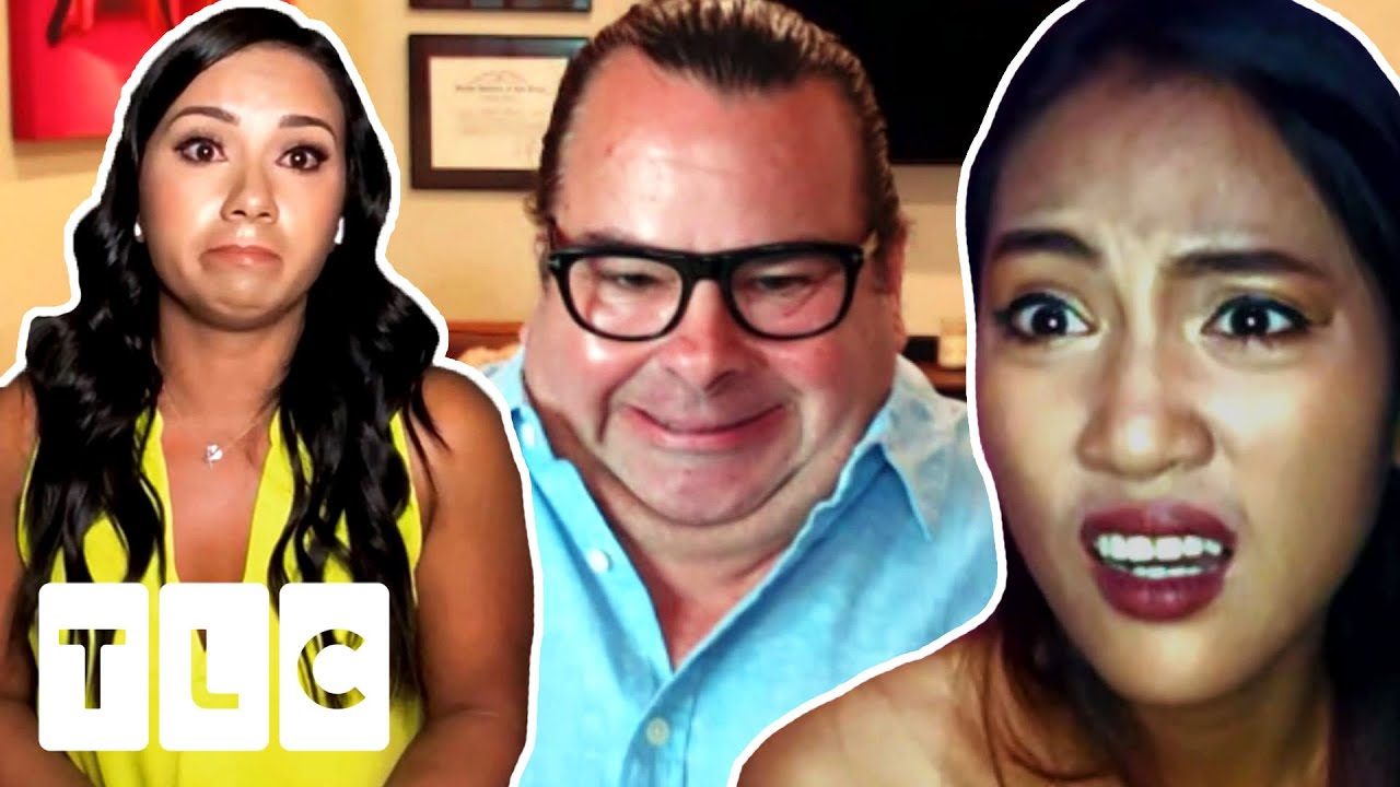 Rose Accuses Big Ed Of Offering To Pay For Video Sex With Her | 90 Day Fiancé: Before The 90 Days