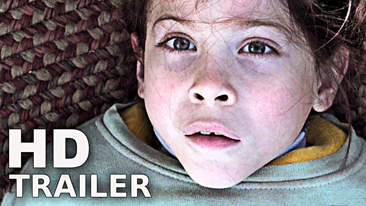 Raum Trailer