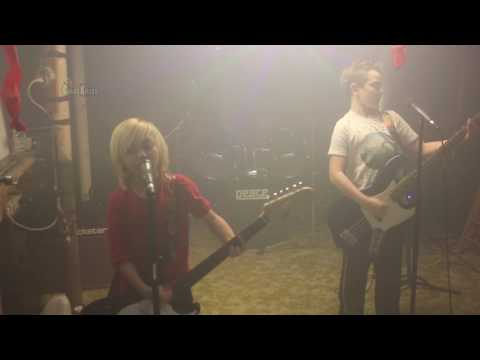 Blink-182 - First Date - Full Band Cover - Seven Year old Lincoln and his band Color Killer