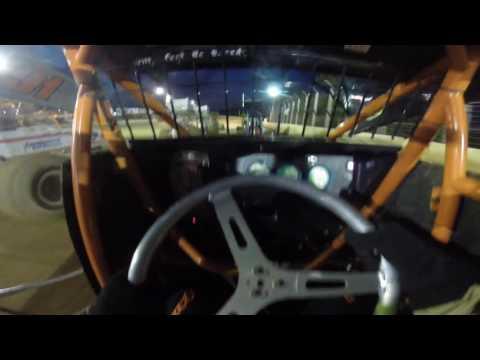 Susquehanna Speedway Super Sportsman consi 6-11-16