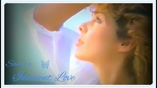 "Sandra ""Innocent Love"" (1440p HD Fullscreen Music Video) [18 Greatest Hits]"
