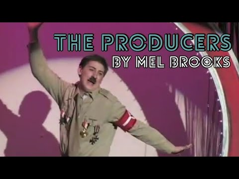 THE PRODUCERS (Full Musical)- Summit High School
