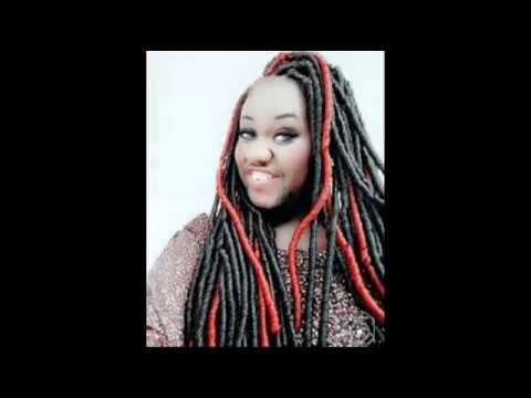 Adorable Photos of QUEEN OKAFOR the most hairy woman from Nigeria