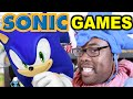 10 SONIC GAMES That Changed Sonic History : Black Nerd