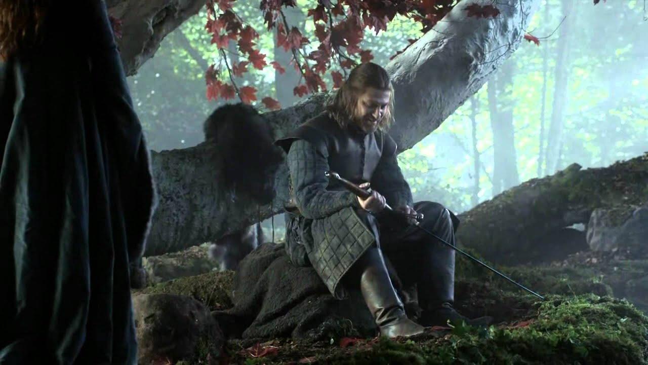 Ned Stark's Last Memories