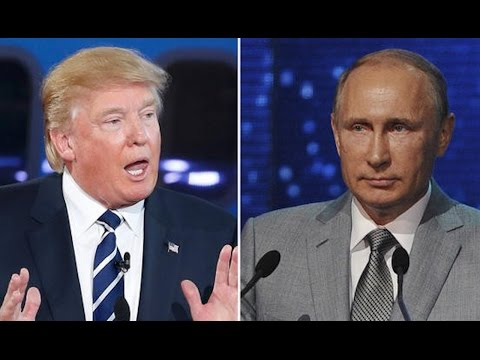 Are DNC Hacks A Russian Plot To Help Trump?
