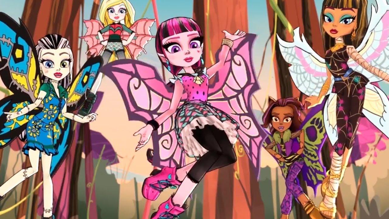 Monster High™ Polska