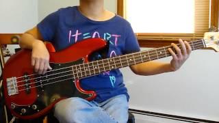 Điệp Khúc Mùa Xuân - Thanh Mai : bass cover