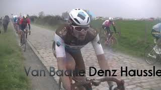 Paris Roubaix 2019