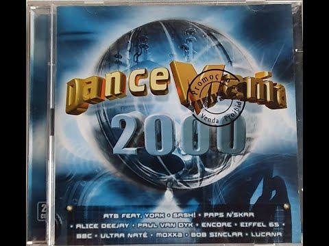 Dance Mania  Megamix  By Vidisco PT