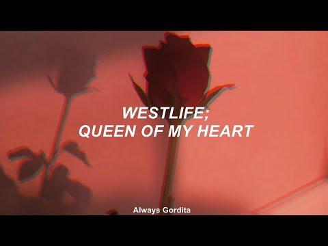Westlife - Queen Of My Heart (Traducida Al Español)