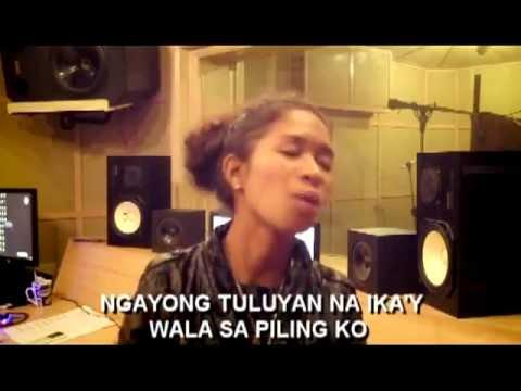 Ibong Ligaw by Juana Cosme(Juan Dela Crus OST v2 Music Video)