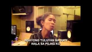 Repeat youtube video Ibong Ligaw by Juana Cosme(Juan Dela Crus OST v2 Music Video)