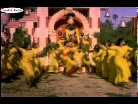 Aangari Oongari from Oru Vasantha Geetham