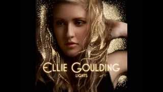 Ellie Goulding   Lights MB Remix