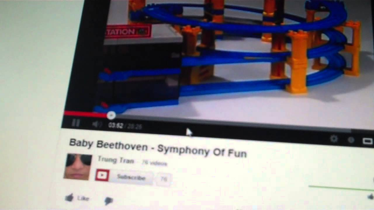 Baby Beethoven 2002 Vhs Part 1 Youtube