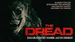 The Dread - Das Grauen ist näher als du denkst (2007) [Horror] | Film (deutsch)